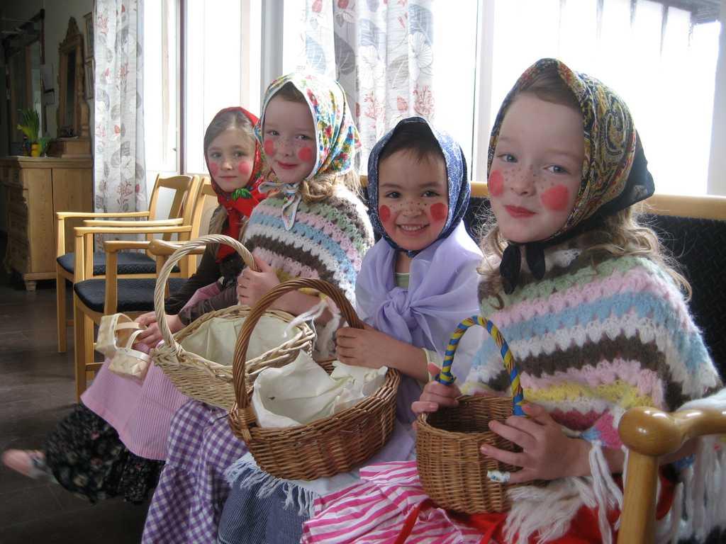 lễ hội phần lan