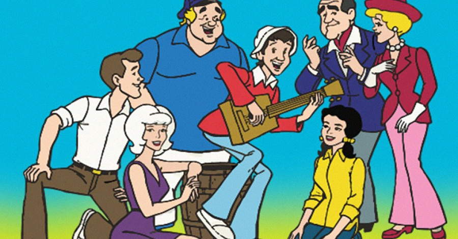 Top 70s Cartoons  How many do you remember watching