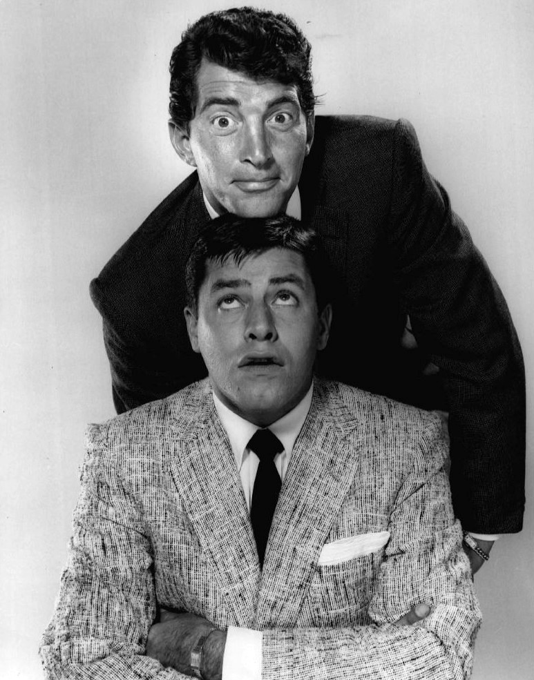 The Martin And Lewis Show