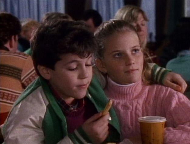 """Fred Savage Loved Eating the """"Disgusting"""" Set Food"""