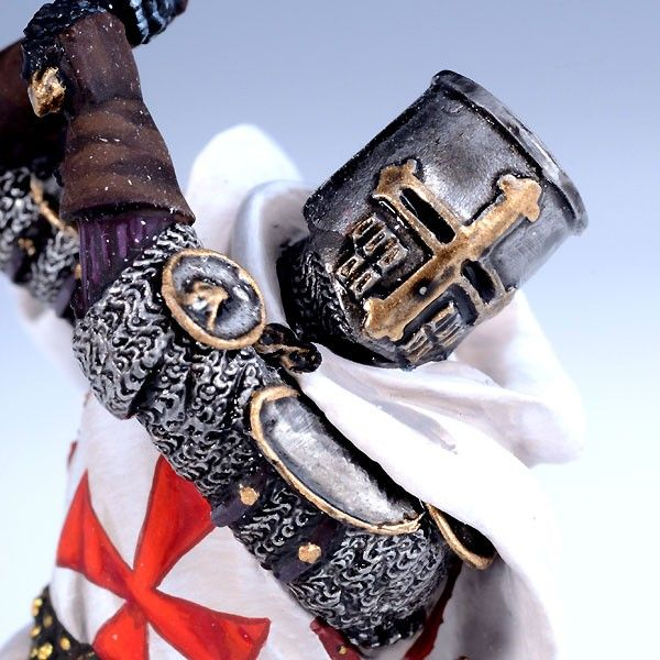 The Knights Templar Have More Control Over The Earth Than We Know