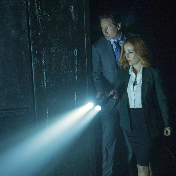 The X-Files Might Be The Future