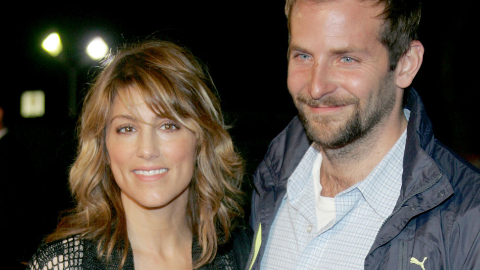 Bradley Cooper and Jennifer Esposito – 4 months