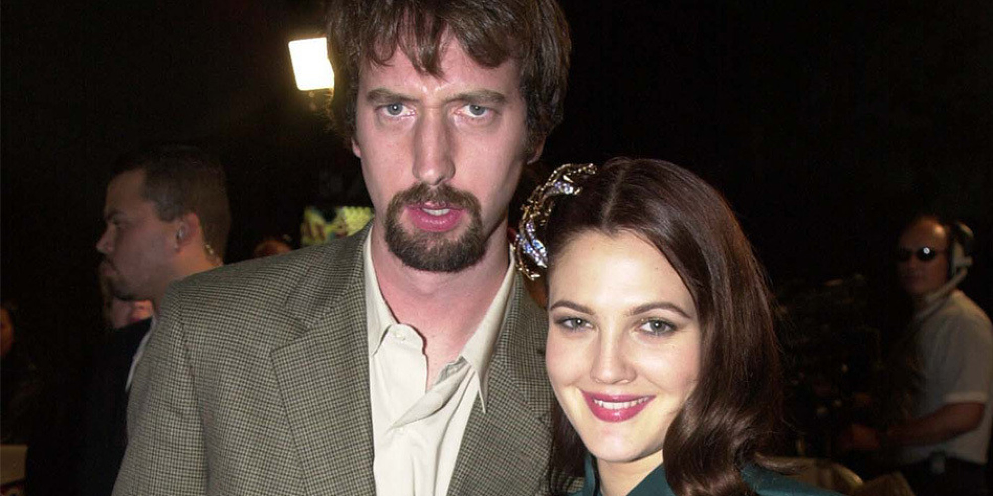 Drew Barrymore and Tom Green – 4 months