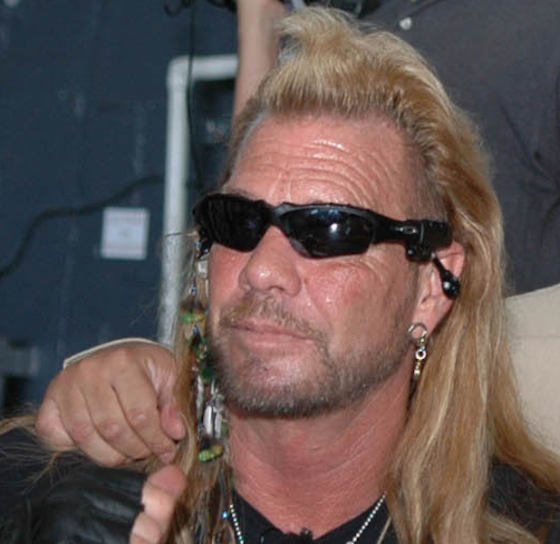 "Duane Lee Chapman AKA ""Dog the Bounty Hunter"""