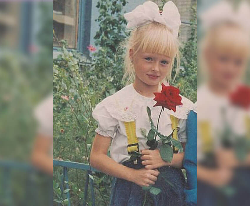 İnsan Barbie Angelica Kenova Kimdir? 8