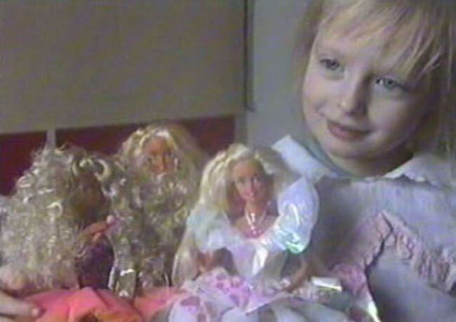 İnsan Barbie Angelica Kenova Kimdir? 9