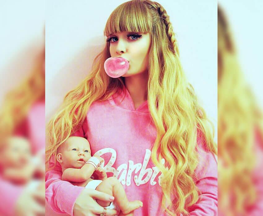 İnsan Barbie Angelica Kenova Kimdir? 16