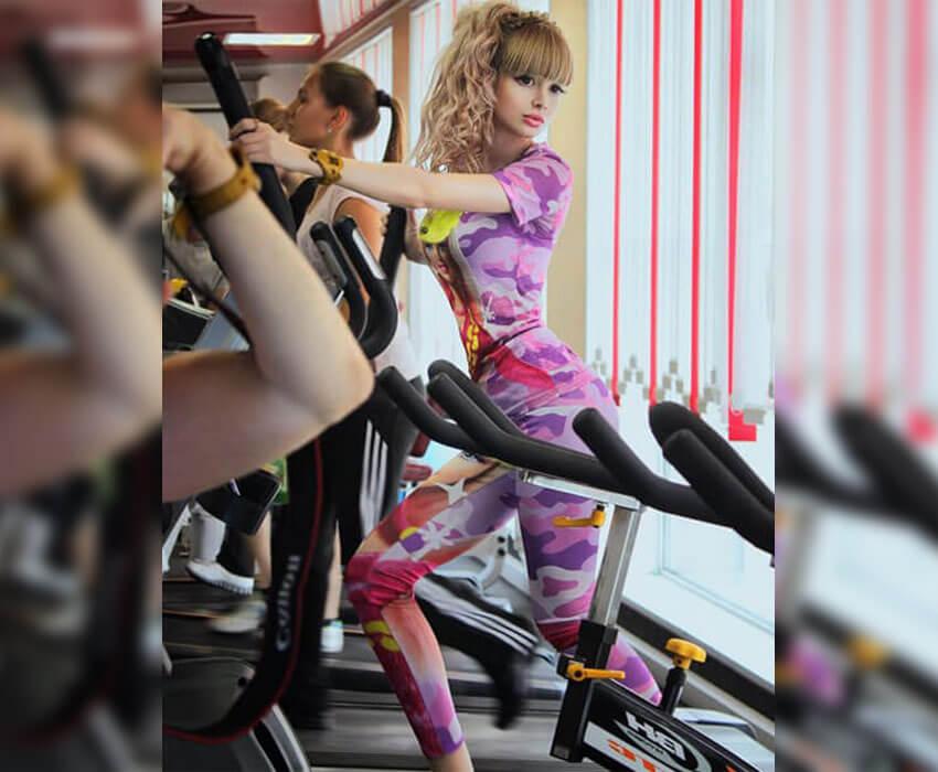 İnsan Barbie Angelica Kenova Kimdir? 13