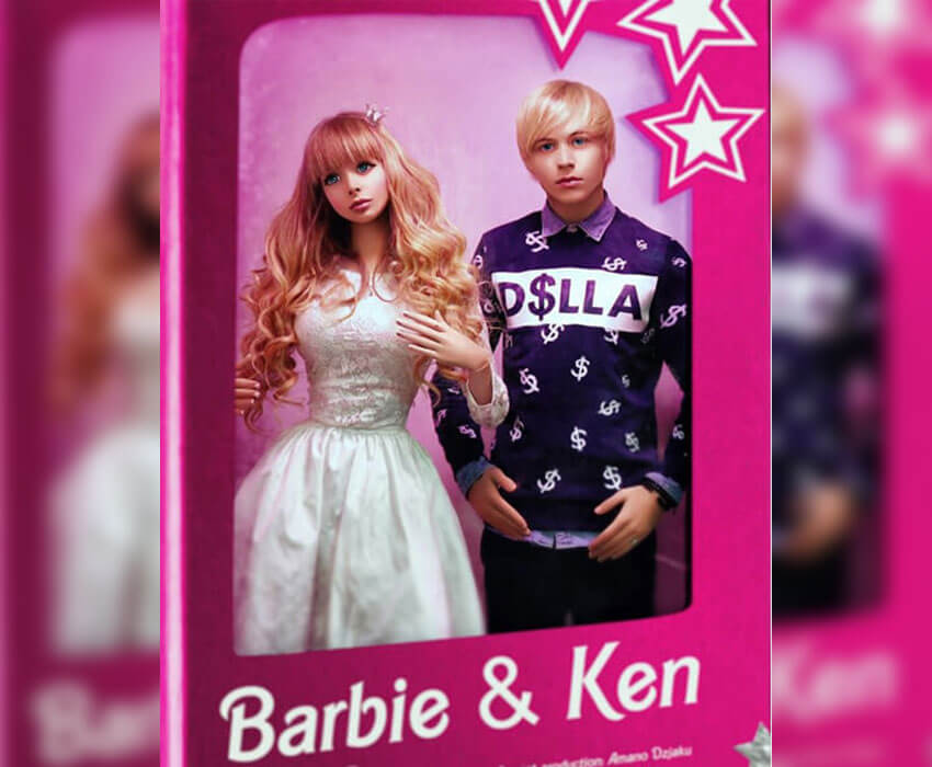 Barbie  acaba sevgili bulabilecek mi