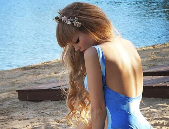İnsan Barbie Angelica Kenova Kimdir? 18