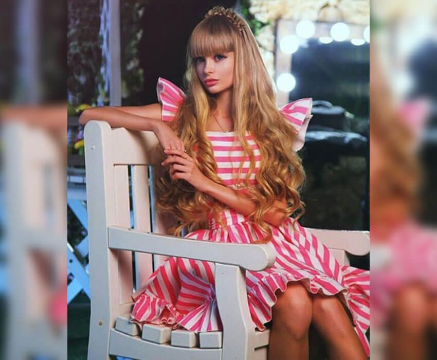 İnsan Barbie Angelica Kenova Kimdir? 19