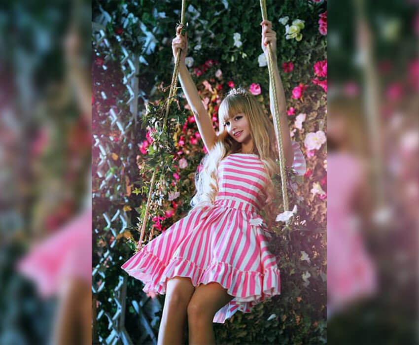 İnsan Barbie Angelica Kenova Kimdir? 14