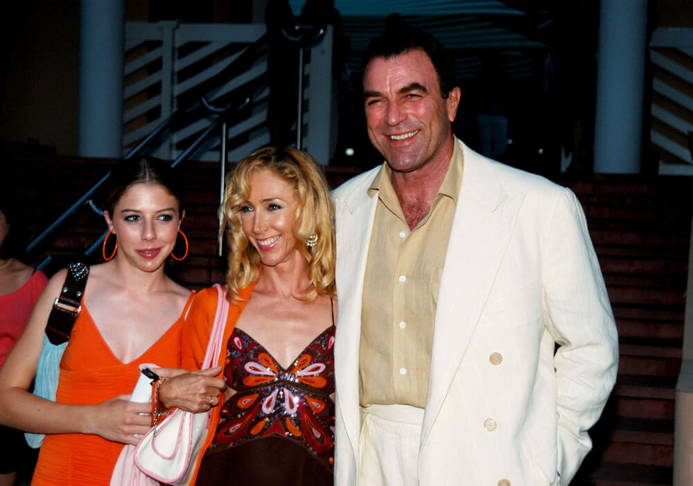 44th Monte Carlo Television Festival - Beach Club Party - Arrivals