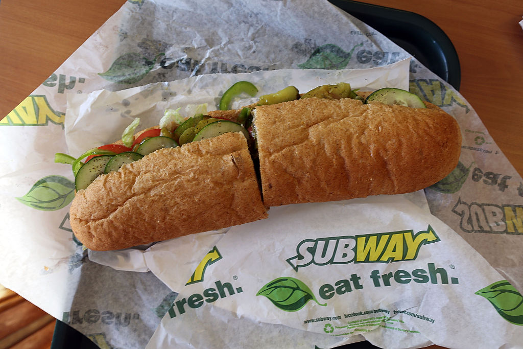 Subway Lawsuit