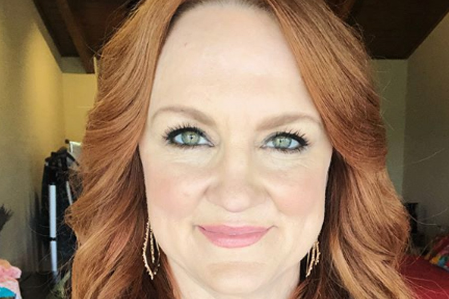 ree drummond believes in being beautiful