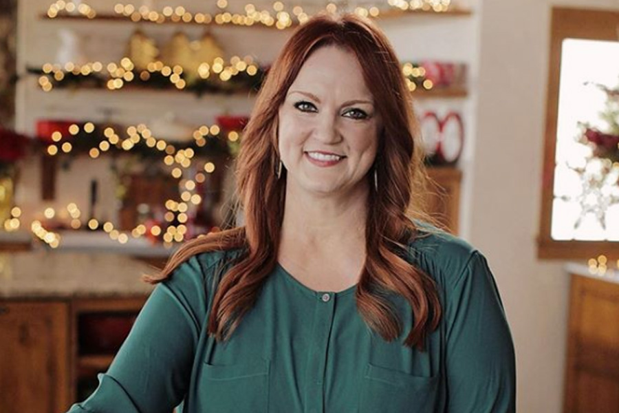 ree drummond likes to go on dates