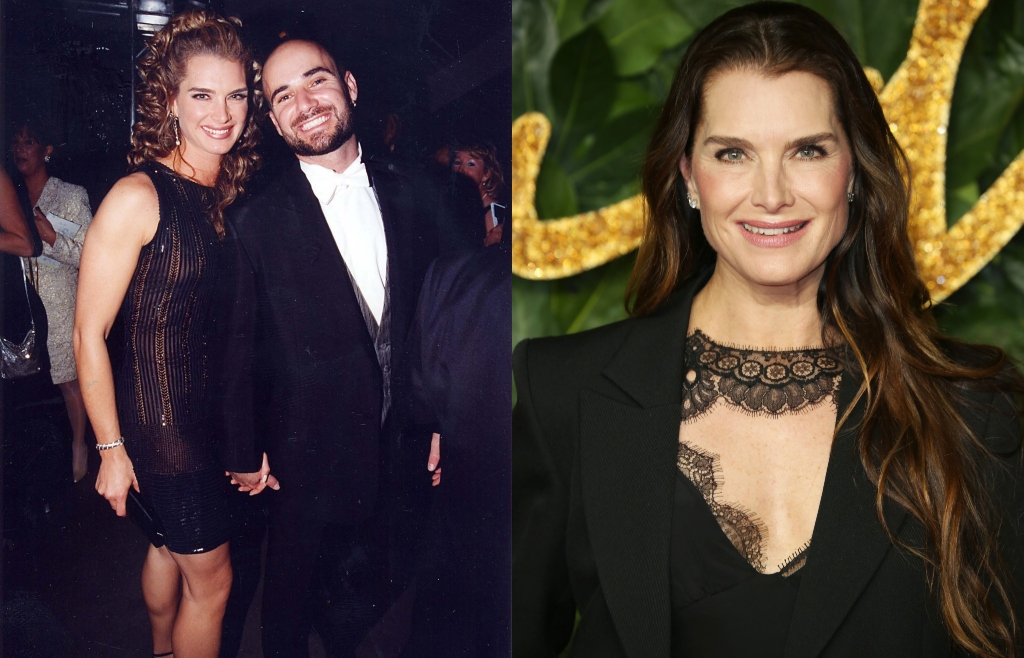 forgotten-celebrity-wives-brooke-shields