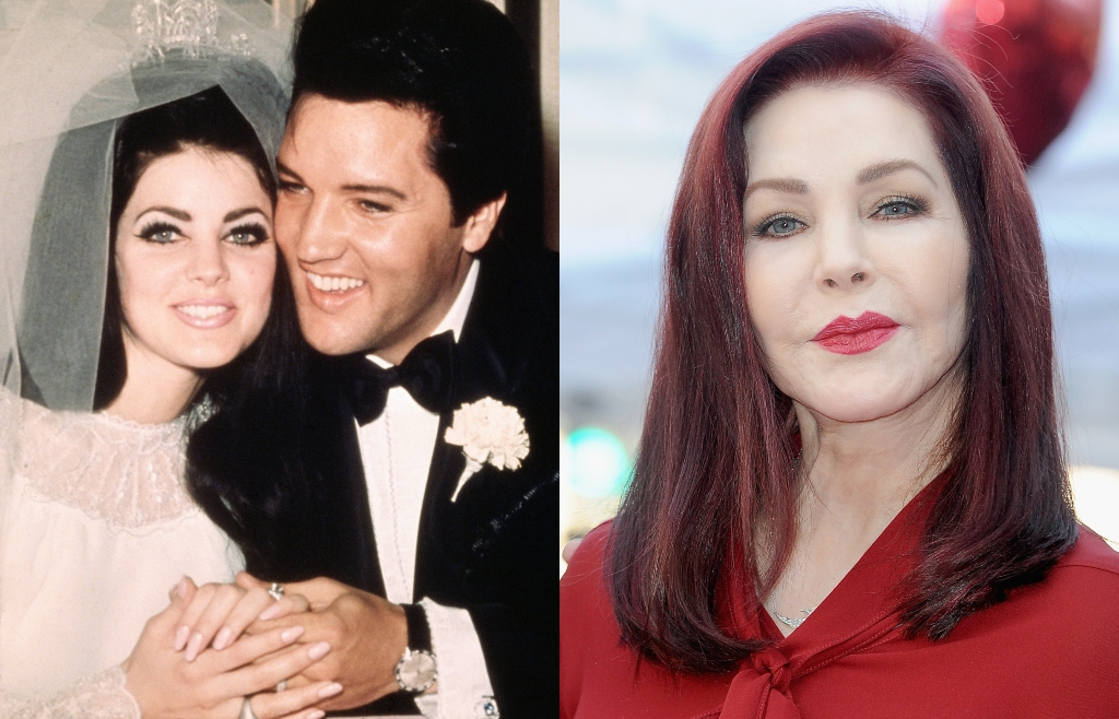forgotten-celebrity-wives-priscilla-presley