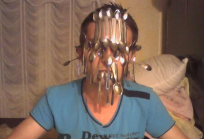 spoonsbalancedonface-97876