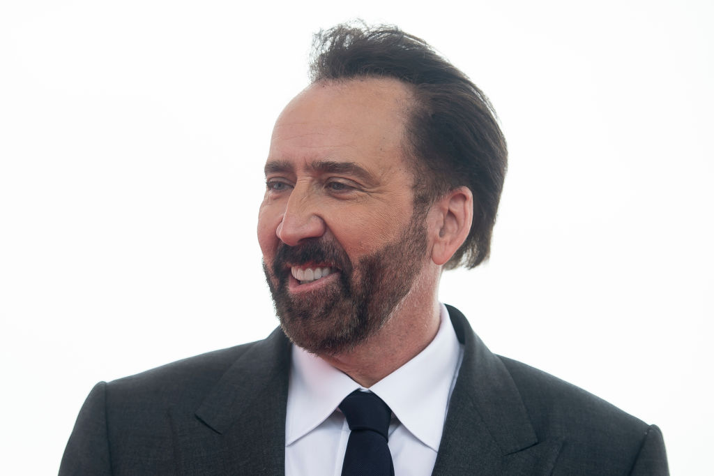 nic cage 26
