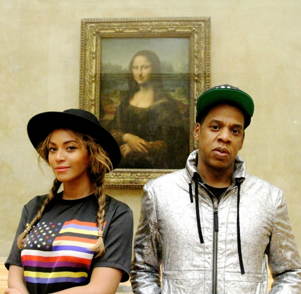 bey and jay 22