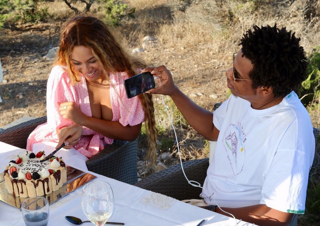 bey and jay 24