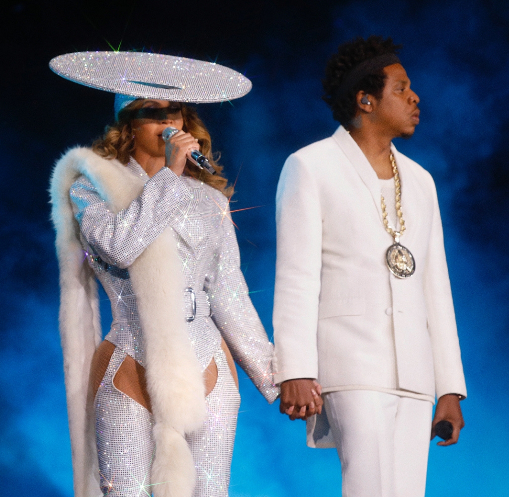 bey and jay 5