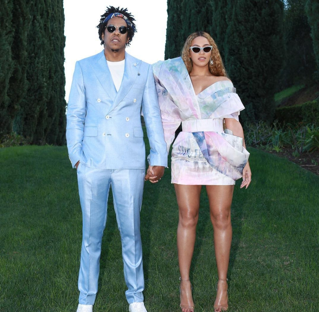 bey and jay 6