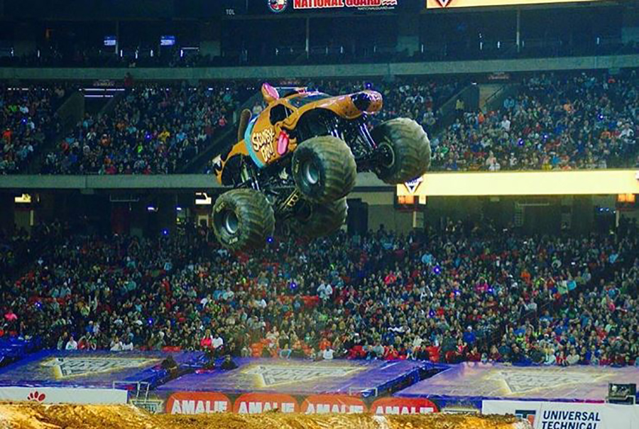 nicole-johnson-monster-truck-driver-pro-catching-air