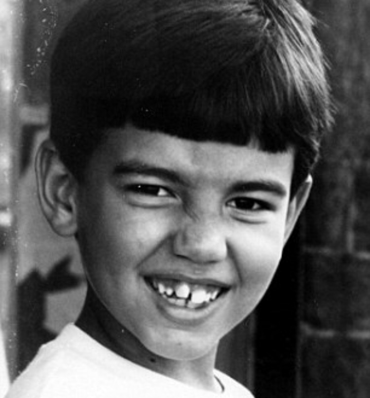 rodrigo alves childhood