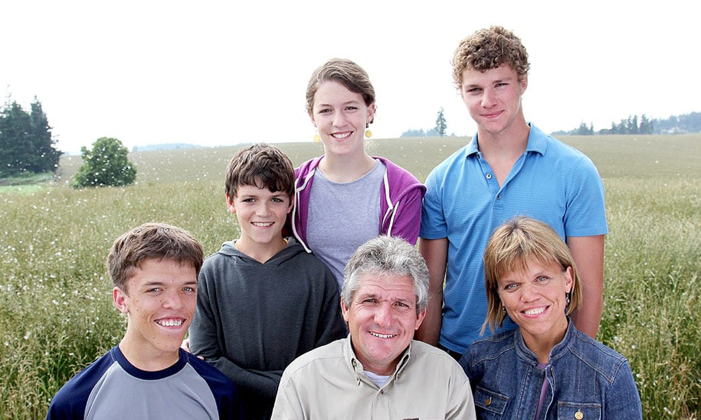 Love The Roloff's