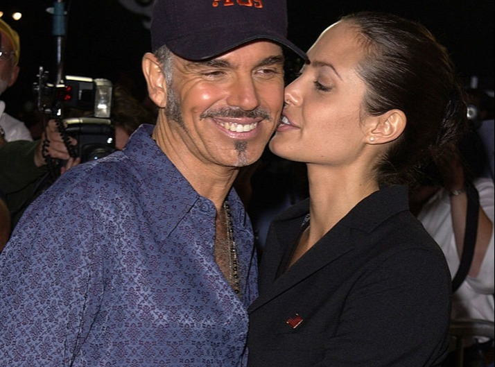 Billy and Angelina