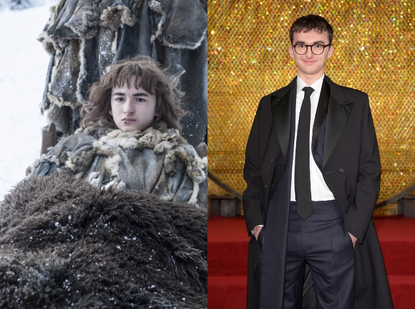 isaac hempstead wright got