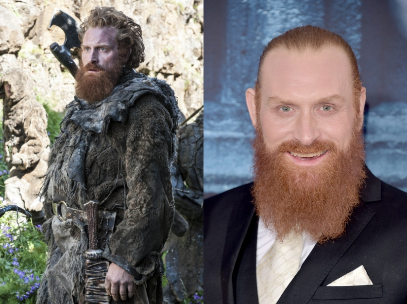 kristofer hivju got
