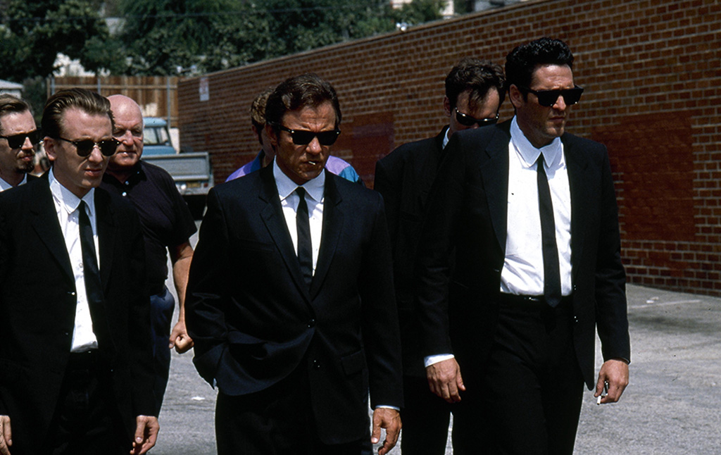 Meaning Behind Reservoir Dogs