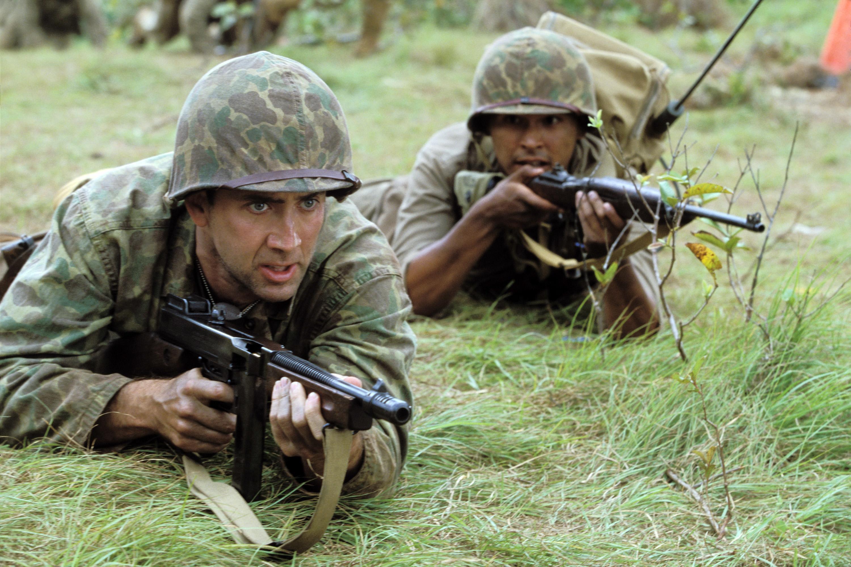 military movies 24