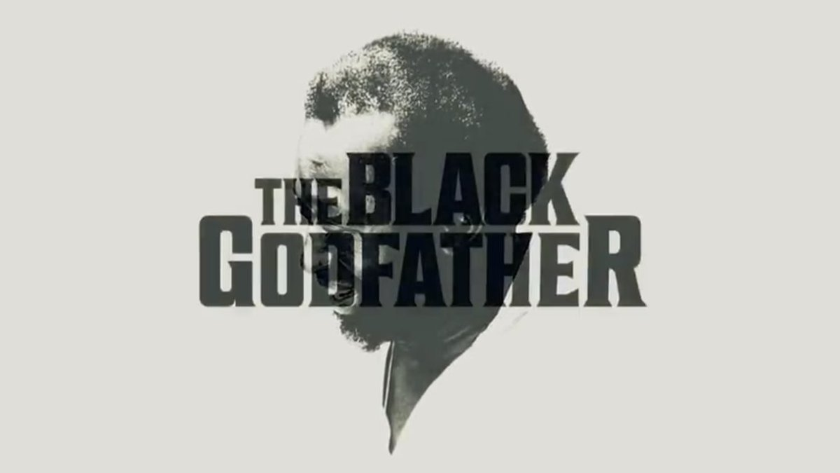 the black godfather now on netflix