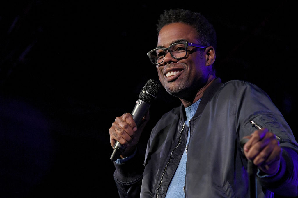 chris rock saw
