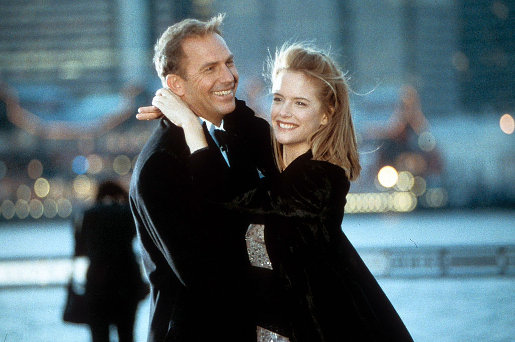 did kevin costner have an affair with kelly Preston