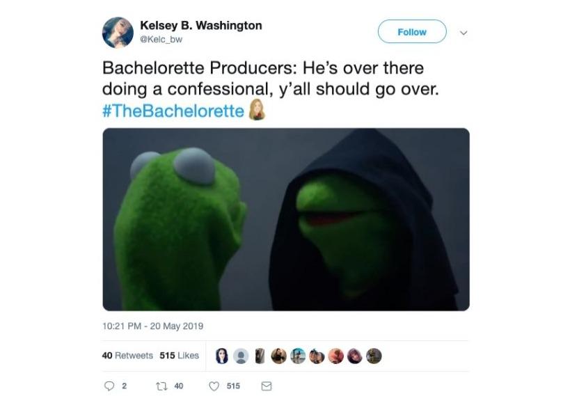 cam producers dark kermit the bachelorette