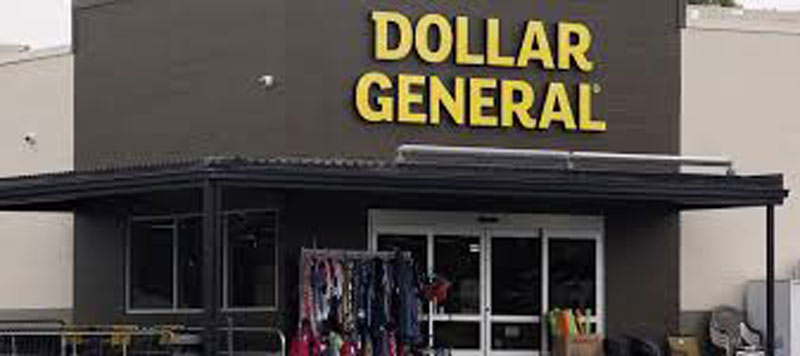the dollar general where a woman passed gas