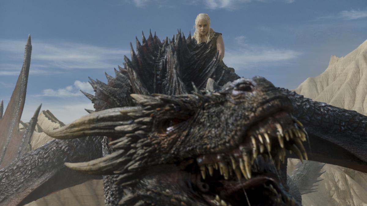 daenerys dothraki khals season six