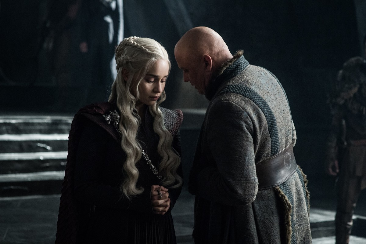 game of thrones varys and daenerys threat