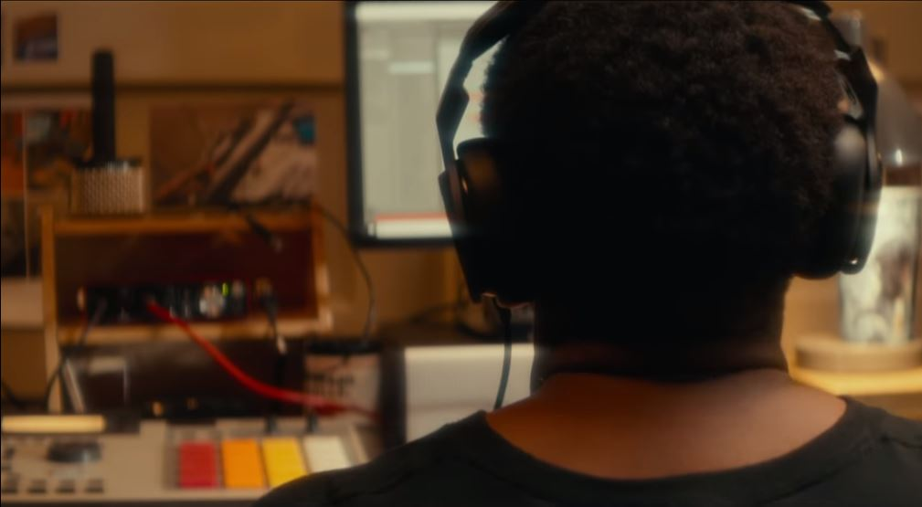 Beats movie screenshot from the official trailer