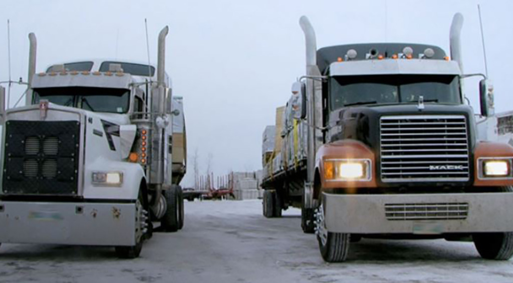 Real Truckers