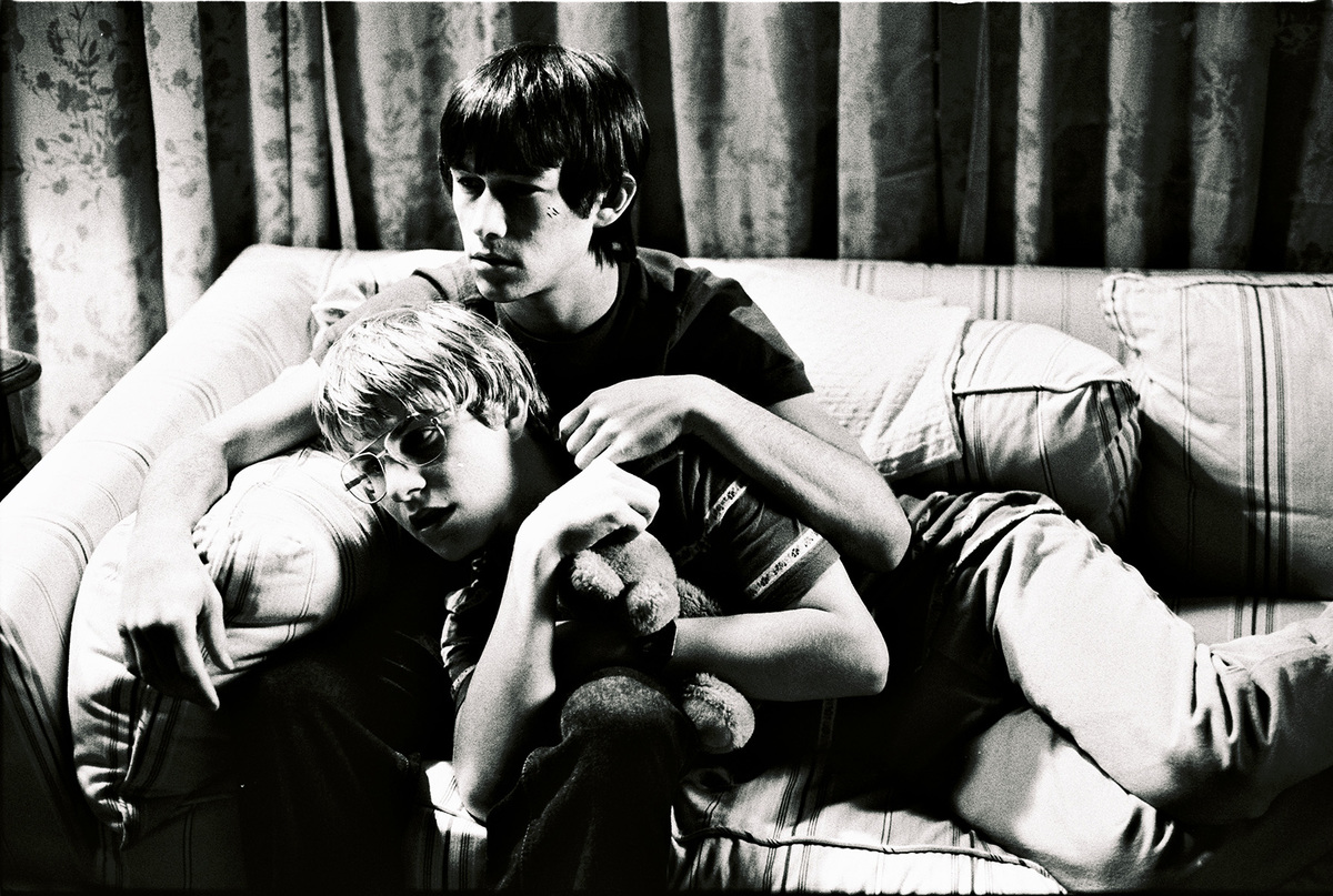 Mysterious Skin movie