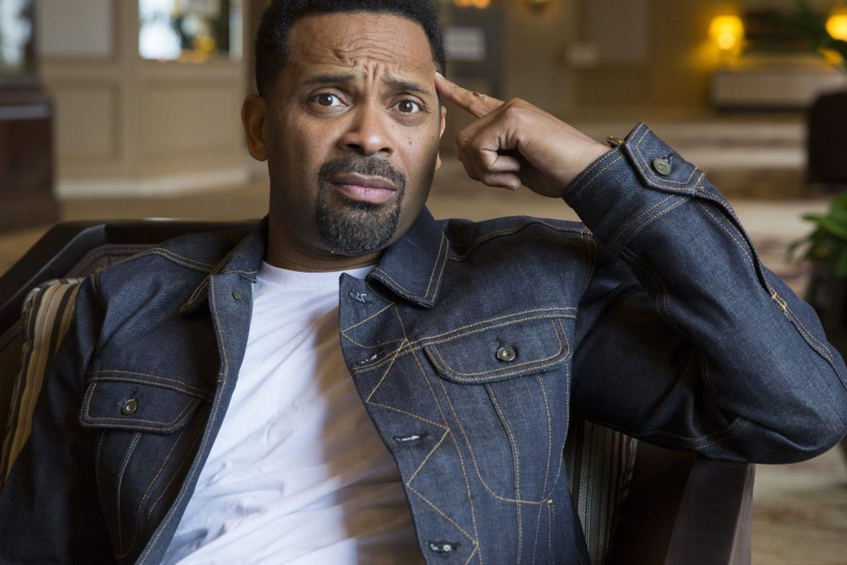 Only One Mike - Mike Epps
