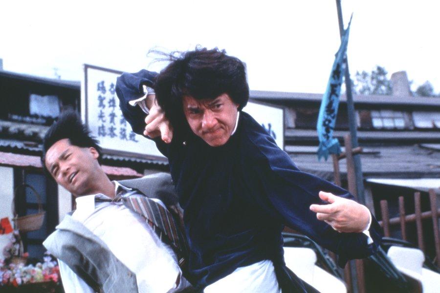 drunken-master-2 Jackie Chan