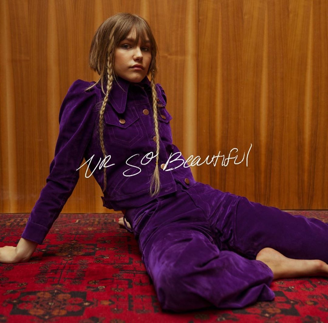 grace vanderwaal album cover